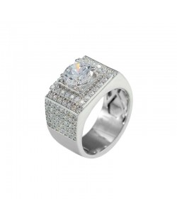 Diamond ring STK