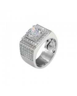 Diamond ring STK